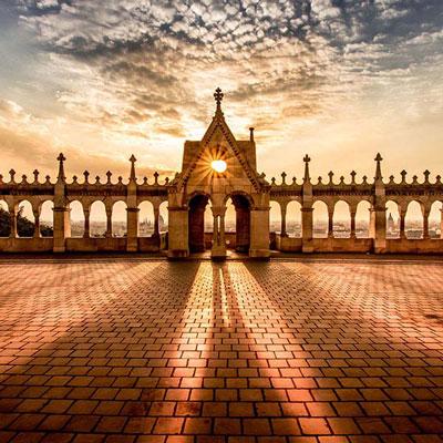 Budapest Képgaléria